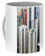 Hong Kong View Coffee Mug