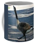 Honk And Strut Coffee Mug