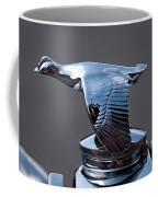 Hood Ornament Coffee Mug