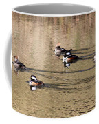 Hoodie Invasion Coffee Mug