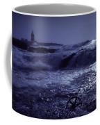 Hook Head, County Wexford, Ireland Coffee Mug