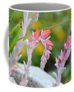 Hooked On Pink Coffee Mug