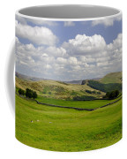 Hope Valley From Winnats Head Coffee Mug