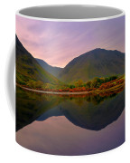 Horizon Line Coffee Mug