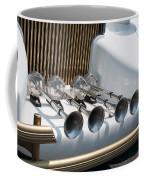 Hornz Coffee Mug