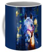 Horse Beautiful Coffee Mug