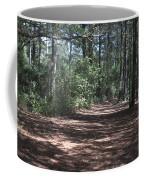 Horse Path Coffee Mug