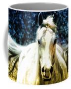 Horse Sense Coffee Mug