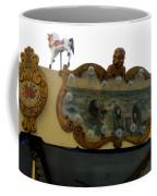 Horse Topper Coffee Mug