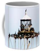 Horseshoe Reef Lighthouse Coffee Mug