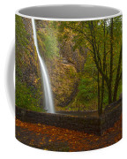 Horsetail Falls Coffee Mug