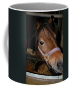 Horsing Around Coffee Mug