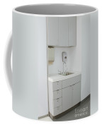 Hospital Sink Coffee Mug