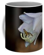 Hosta Blossom 1 Coffee Mug