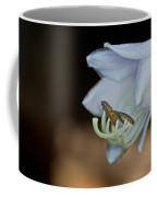 Hosta Blossom 2 Coffee Mug