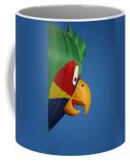 Hot Air Balloon 2 Coffee Mug