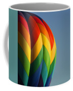 Hot Air Balloon 3 Coffee Mug