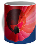 Hot Air Balloon 4 Coffee Mug
