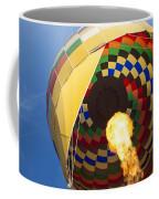 Hot Air Coffee Mug by Rick Berk