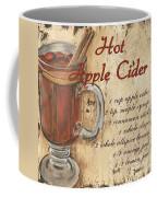 Hot Apple Cider Coffee Mug