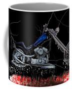 Hot Chopper Coffee Mug