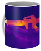 Hot Rifle Coffee Mug