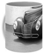 Hot Rod Front End Coffee Mug
