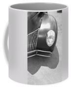 Hot Rod Grill Coffee Mug