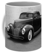 Hot Rod Pick Up Coffee Mug