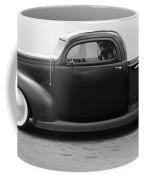 Hot Rod Pickup Coffee Mug