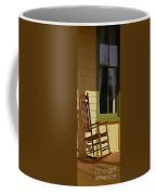 Hot Seat II Coffee Mug