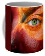 Hot Coffee Mug