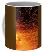 Hot Sparks Coffee Mug