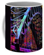 Hot Town Summer In The City Coffee Mug