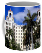 Hotel Nacional De Cuba Coffee Mug