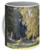House Alone Coffee Mug