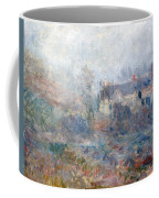 House At Falaise Coffee Mug by Claude Monet
