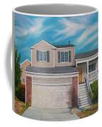 House Commision Coffee Mug