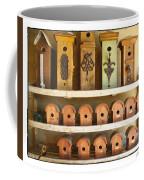 House Hunting Coffee Mug