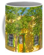 House In The Barrio Coffee Mug