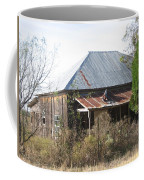 House Indian Gap Tx Coffee Mug