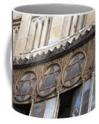 House Of Worship Coffee Mug