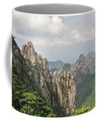 Huangshan Granite 1 Coffee Mug