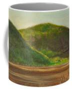 Hudson At Storm King Coffee Mug