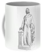 Hugh Capet (c938-996) Coffee Mug