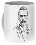 Hugh Odonnell Coffee Mug