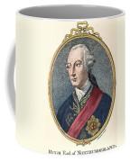 Hugh Percy (1742-1817) Coffee Mug