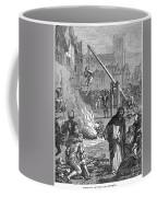 Huguenots: Persecution Coffee Mug