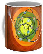 Human Birth Sign Coffee Mug
