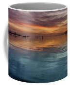 Humboldt Bay Dusk Coffee Mug